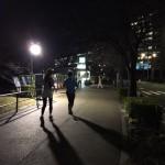10km通勤ラン(帰宅ラン)~続けるための秘訣を発見!~
