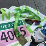 第二回さいたま国際マラソン結果速報